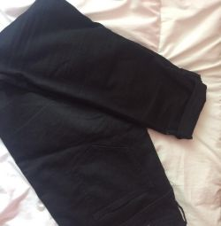 Siyah kot Kiabi
