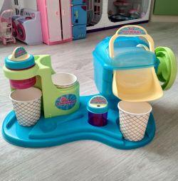 Παγωτομηχανή