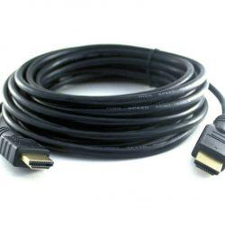 HDMI cable v1.4 5 m Sunny