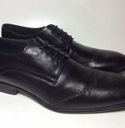 Pantofi de bărbați pr-in Polonia dimensiunea 43