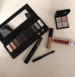 set de produse cosmetice
