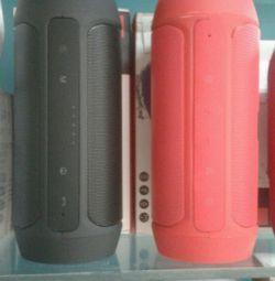 Bluetooth Charge2 sütunu
