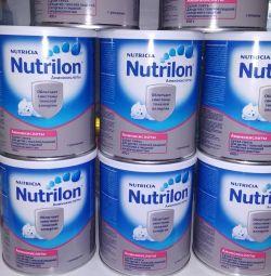 8шт в наявності нутрилон амінокислоти 400гр