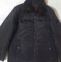 Down jacket 54