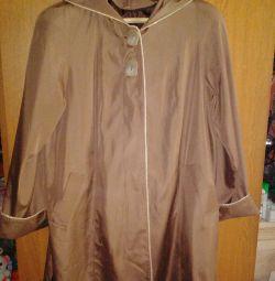 New large cloak