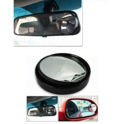 Mirrors to reduce dead zones (2 pcs.)
