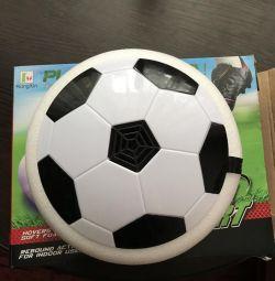 Airfootball
