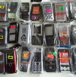 Sony Ericsson Cases