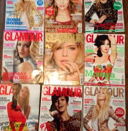 Glamour dergisi