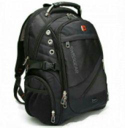 Рюкзак сумка swissgear. Доставка