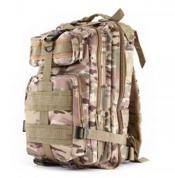 Tonpar Tactical Backpack.