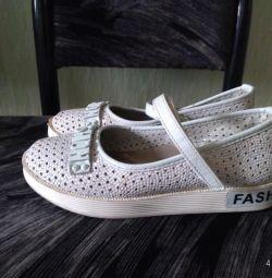 Παπούτσια 34 r