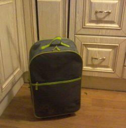 valiză pentru copii