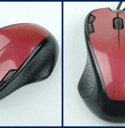 Ενσύρματο ποντίκι