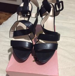 Sandals Anona