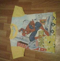 T-shirt pe p 105-110
