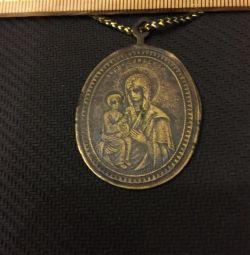 Antik madalyonlar