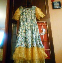 Φόρεμα 46-50r.
