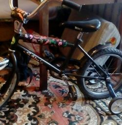 bicicletă