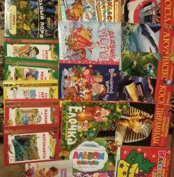 Cărți noi pentru un cadou de la 100 r.