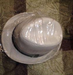 Pălărie de sex masculin