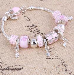 A bracelet. New.