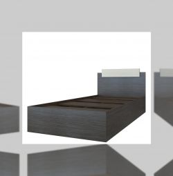BED SOFIA 1 FROM THM