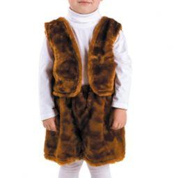 Costum de urs urs