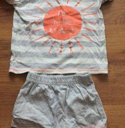 Yaz kostümü