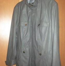 Модная демесизонная куртка 52-54р