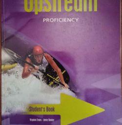 Upstream Proficiency учебник для студентов