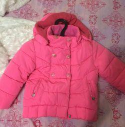 Jacket de iarnă p.80