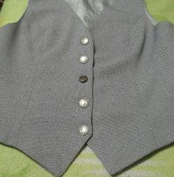 Women's vest size 42-46