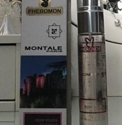 DISCOUNT 20%! Montale DEEP ROSES