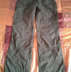 Παντελόνια 48 r