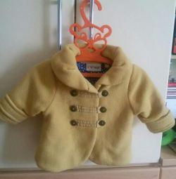 Coat pentru copil