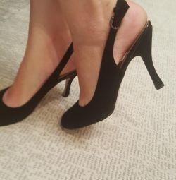 Туфли новые. Р-р 38