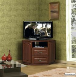 TV cabinet corner Harmony-4