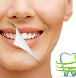 Салфетки для быстрой чистки зубов в дороге