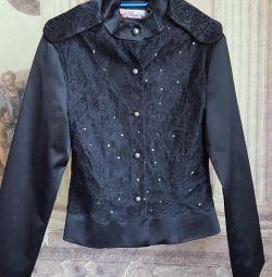 Нарядный пиджак Baon 134