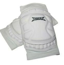 Προστασία γόνατος KHAN για taekwondo, μέγεθος M