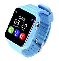 Часы Smart baby watch gps V7K