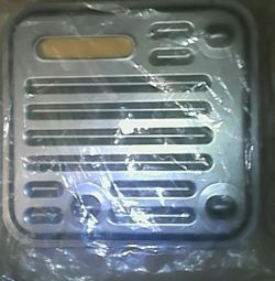 Filter on the automatic transmission Chrysler Passifics
