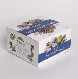 Tea ,, Mediterranean Greenway