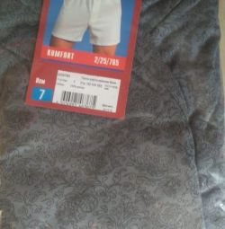 COMAZO pants for men new