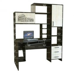 Computer table CL-6.0