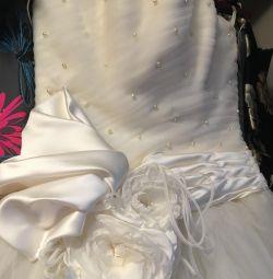 Rochie de mireasa (noua)