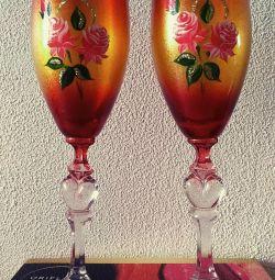 Seturi de sticlă