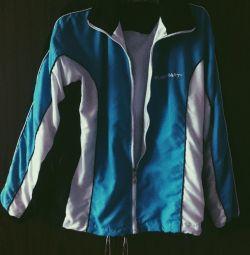 Jachetă sport