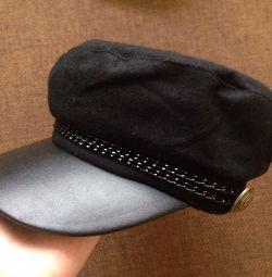 кепка жіноча